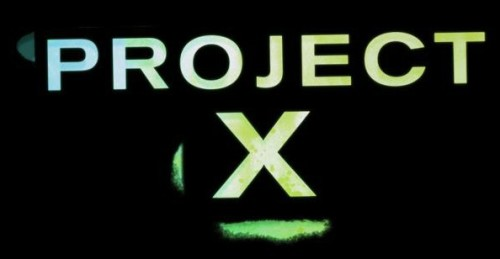 green project x