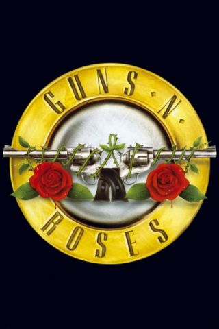 Guns N Roses The Band