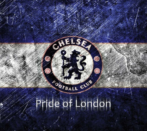 Chelsea Pride-Of-London