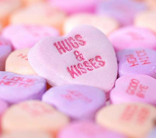 Hugs And Kisses Tablets
