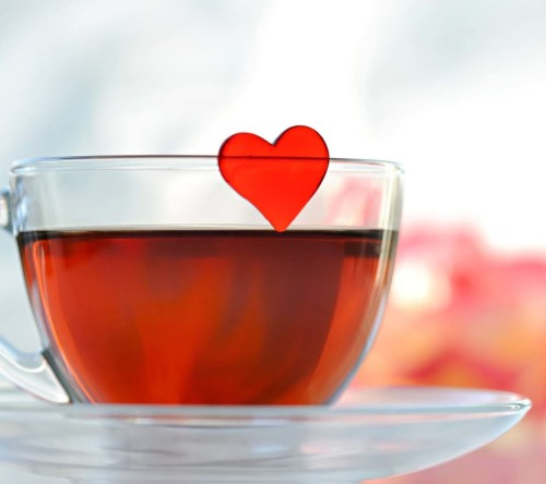 Red Hot Love Tea