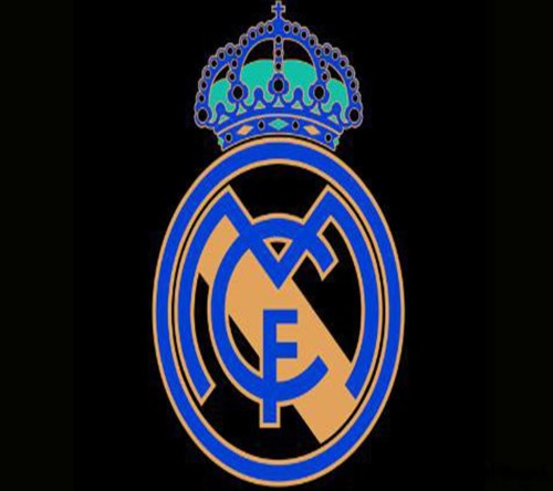 Real Madrid Logo Wallpaper
