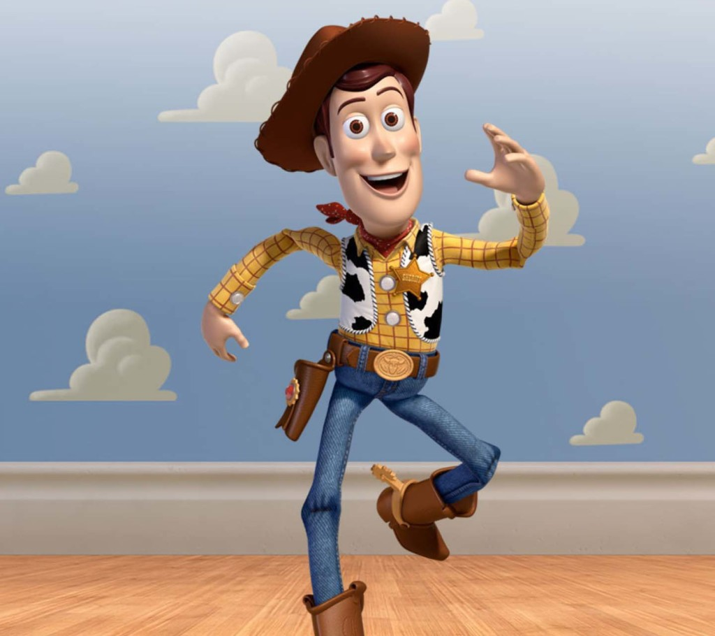 Woody Toy Story 3 Games : Woody toy story