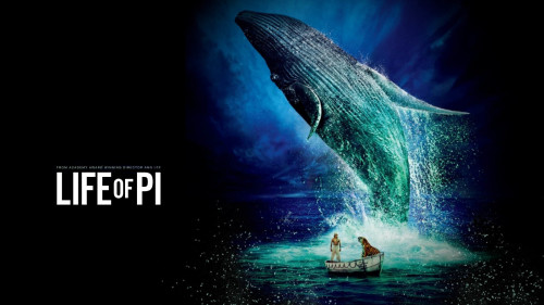 Life Of Pi-Movie
