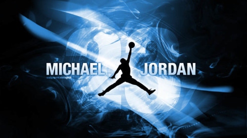 jordan Basketball Player