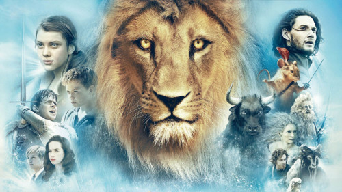 The Chronicles of Narnia-Wallpaper