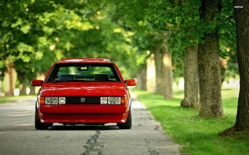 Scirocco Old Red